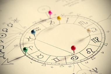 Horoskop erstellen