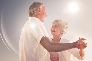 Freizeitaktivitäten für Paare   Tanzkurs