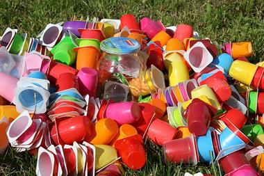 Freizeitaktivitäten | Plastikmüll reduzieren