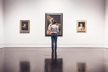 Freizeitaktivitäten | Museum besuchen