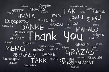 Freizeitaktivitäten | Danke in 50 Sprachen