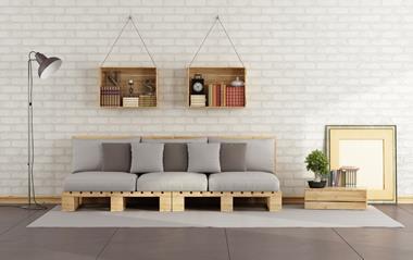Freizeitaktivitäten | Möbel aus Europaletten